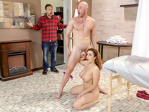 Private Treatment - Brazzers