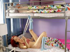 Bunk Bed Pleasures