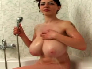 French amateur beauty