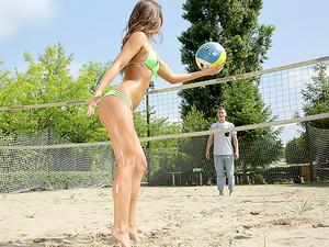 Balls Deep !!