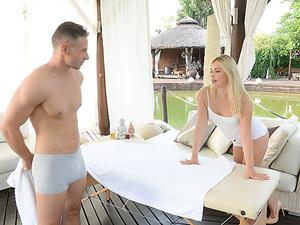 Anal Massage Therapy