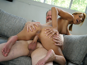 Eager Teen