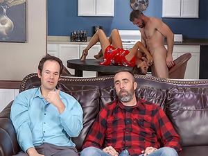 Take A Seat On My Dick 2