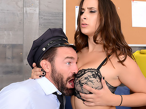 Mall Cop Cock