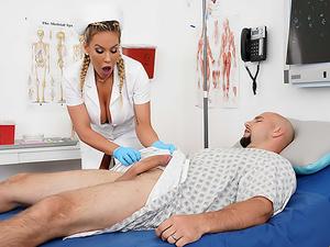 Nurse Olivia