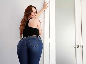 Blue Jean Creamer