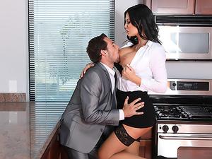 Big Tit Office Chicks #06
