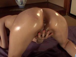 Smashing oral porn play with adorable Mikuru Shiina - More at javhd.net