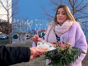 Valentines Day Indecent Proposal