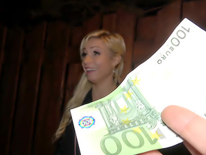 Gabi Gold Paid and Laid