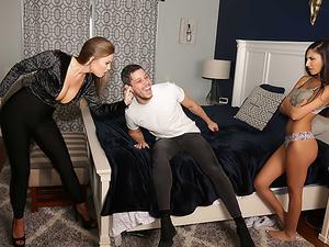 Sexting Hijinx
