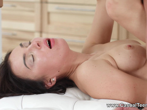 Casual Teen Sex - Madlen - More fuck after hookup night