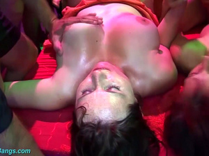 german swinger club groupsex party orgy