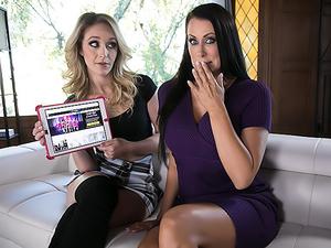 The Porn Advocate