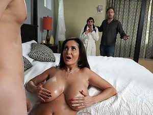 Mother Daughter Boning