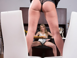 Maid For Each Other: Office Cleaning