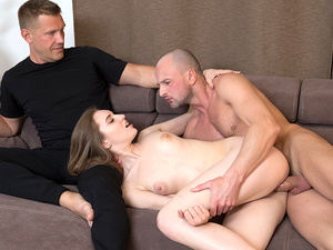 Sell Your GF - Mellisandra - Fucking to new sex horizons