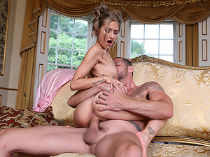 Let's Make A Deal - Brazzers