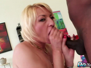 Do The Wife - Mature Housewives Sucking Dick as Cucks Watch Compilation 1