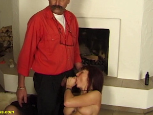 rough german family therapy orgy