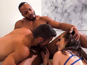 My Wife Found Out I'm Bi! Spencer Bradley, Dillon Diaz & Dante Colle