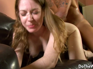 Do The Wife - Married MILFs Getting Blacked in Front of Hubbies Compilation