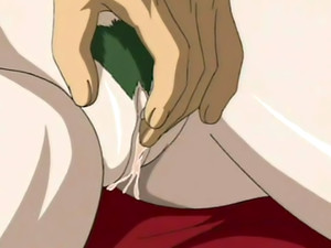 The Last Kunoichi