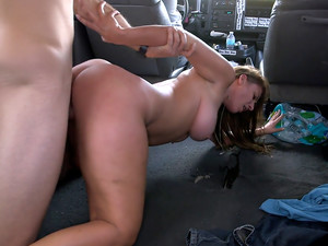 The Titties On the Bus Go, Up and Down, Up and Down......