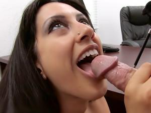 Porn video. Jasmine