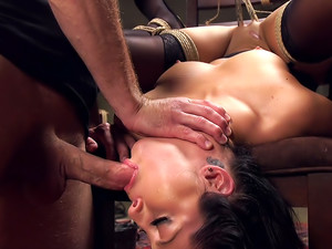 All Natural 19 Year Old Submissive Training