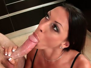 Rachel Starr & Levi Cash In My Wife's Hot Friend