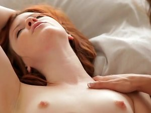 Nubile Films - Wake With Me