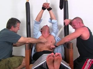 Gordon Bound and Tickle Tortured - Gordon
