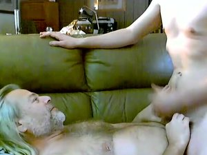Wyatt Gets Some Daddy Dick! - JS Wild And Wyatt Blaze