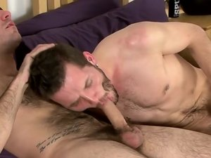 A Hard Fuck And A Copious Load - Brian Lost And Fraser Jacs