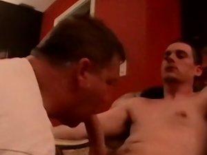 Straight Boys Cock Play - Chez And Blaze