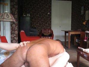 Homemade porn video leaked