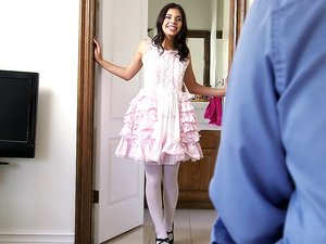 Gina Valentina - Daddy's Little Doll 2