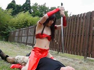 Ninja Suzu