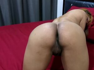 Painful Anal and Creampie