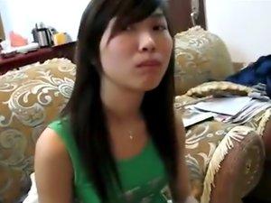 Teen Filipina gets fucked good