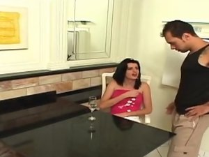 Diane red hot tranny action