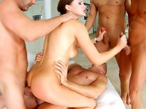 Tina Kay. Sex video