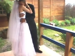 Bia shemale wedding sex