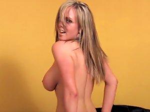18 Magazine Brittanys Bod 002 erotic video